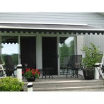 Roller Awnings