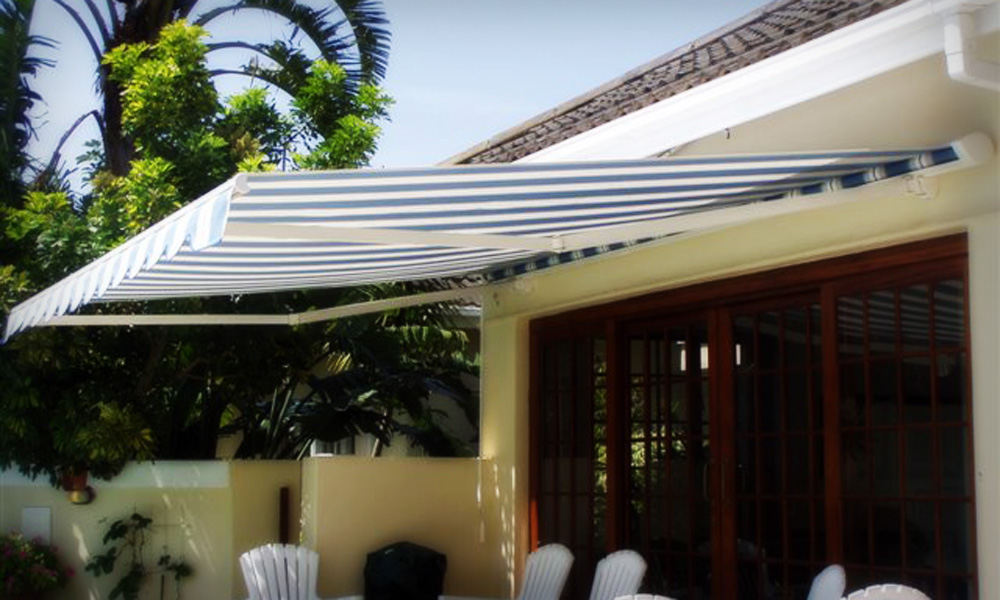 We Manufacture Supply and Repair Quality Awnings
